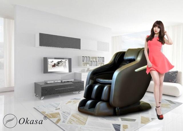 Kinh nghiệm chọn mua ghế massage không phải ai cũng biết